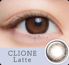 CLIONE Latte