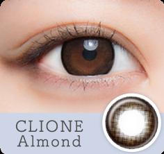 CLIONE Almond