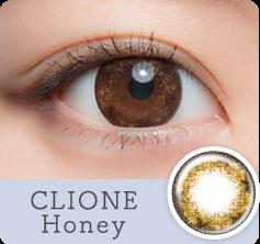 CLIONE Honey