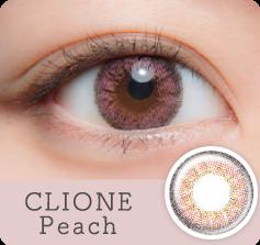 CLIONE Peach