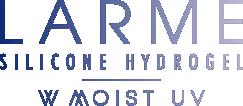 LARME SILICONE HYDROGEL WOIST UV