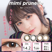 mimiprunelle by LARME(ミミプリュネル by ラルム)